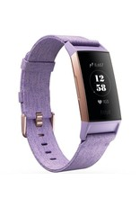 Fitbit Fitbit Charge 3 Special Edition - Activity tracker - Lavender koopjeshoek