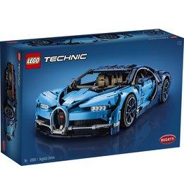 Lego LEGO Technic Bugatti Chiron - 42083 koopjeshoek