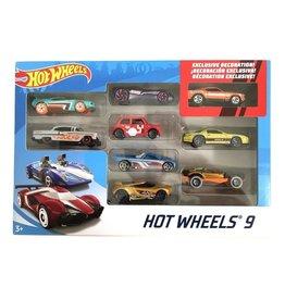 Mattel Hot Wheels Multipack 2015 Multi-Mix Speelgoedauto's
