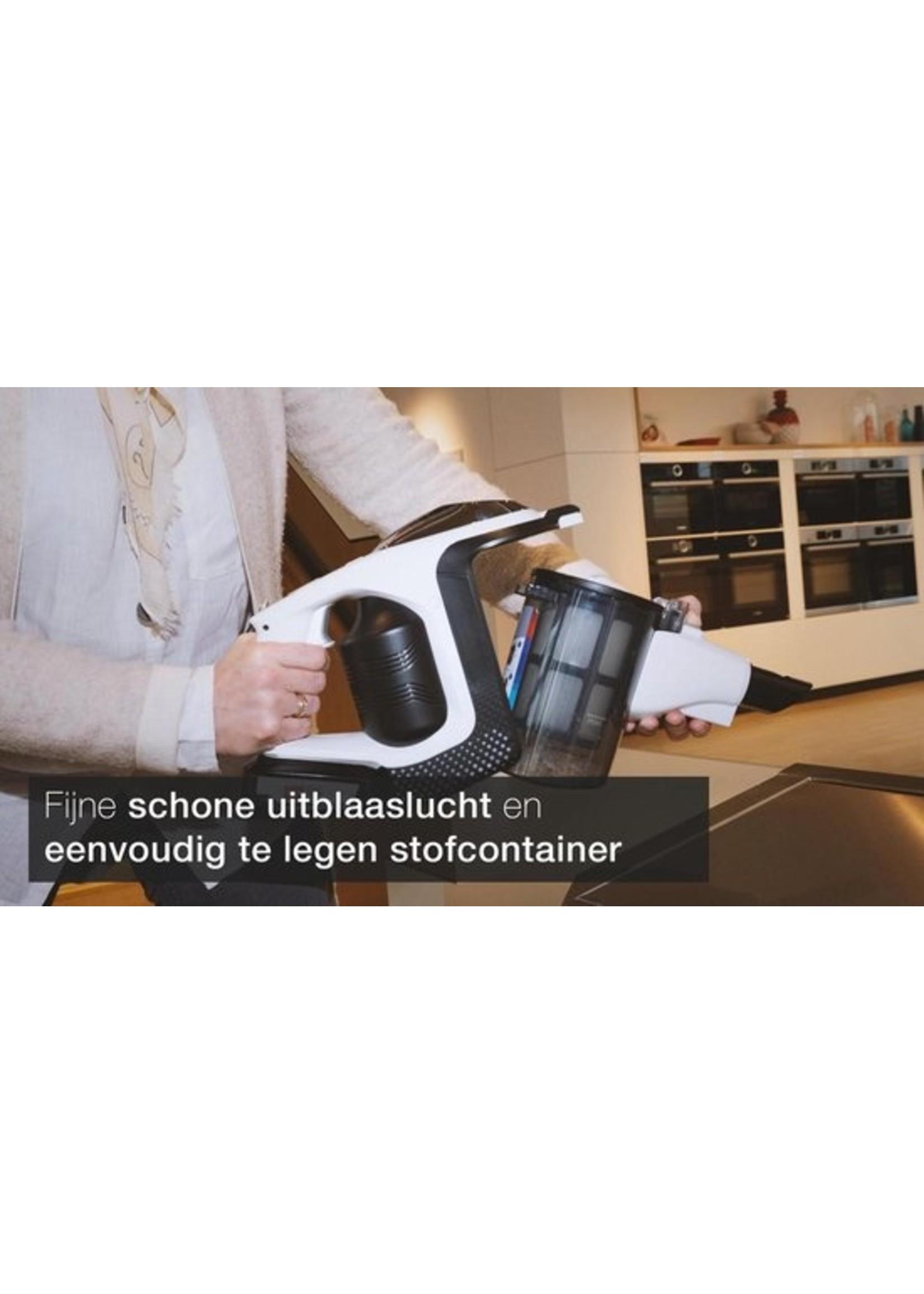 Bosch Bosch Unlimited BBS1U224 steelstofzuiger