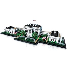 Lego LEGO Architecture Het Witte Huis - 21054