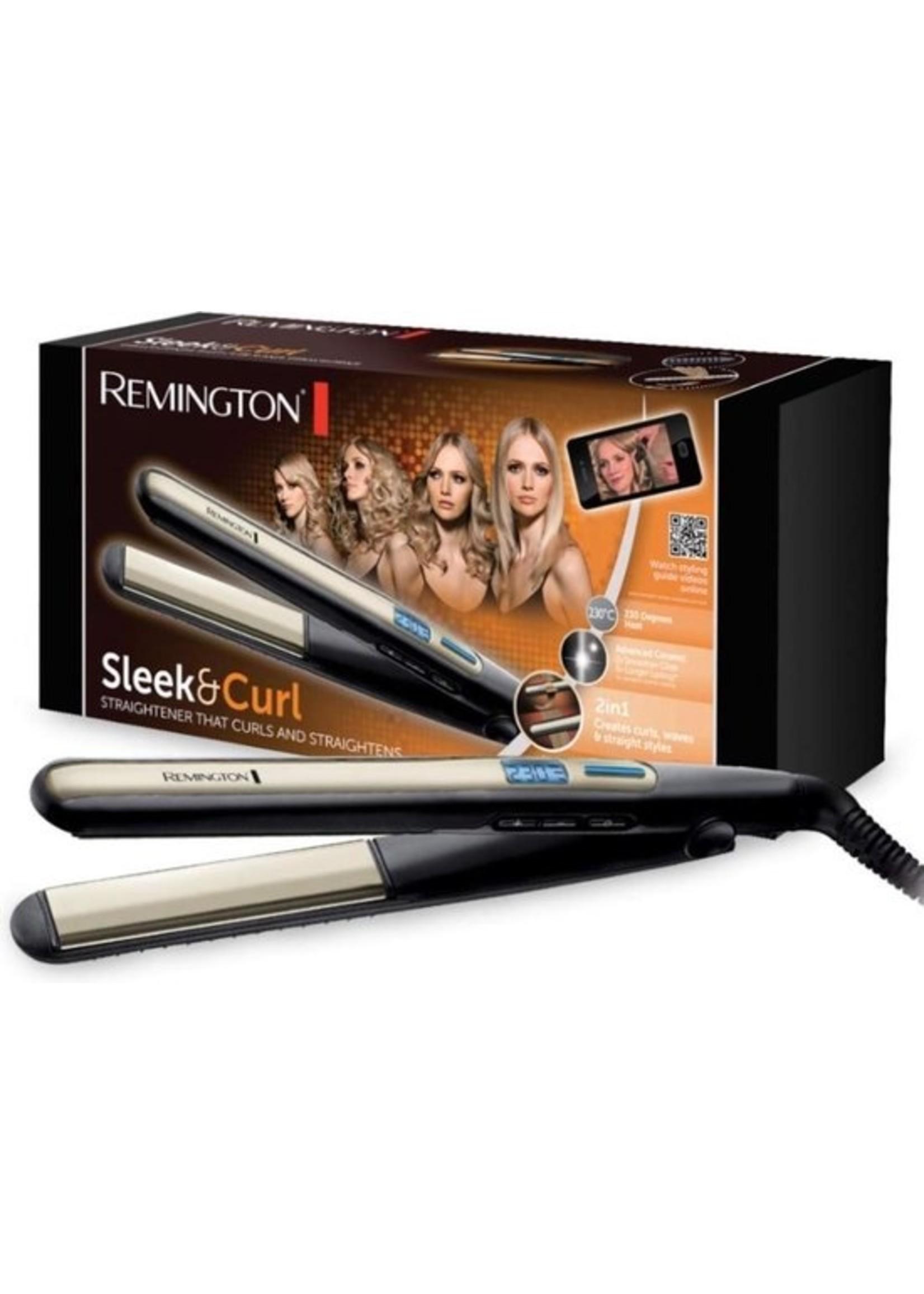 Remington Remington S6500 Stijltang