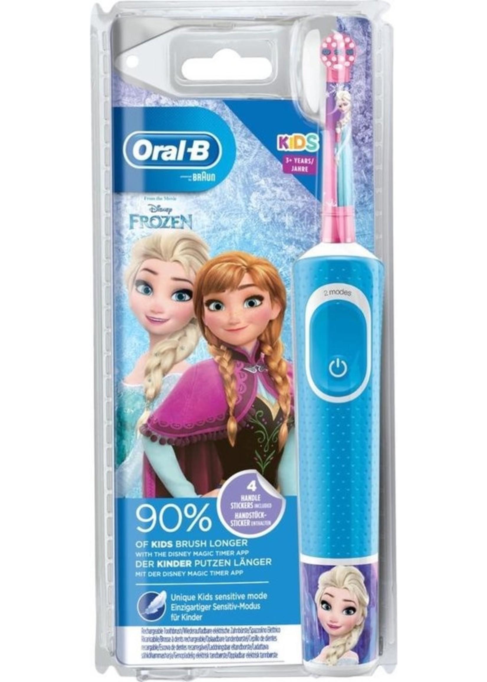 Oral-B Oral-B Kids Frozen - Elektrische Tandenborstel