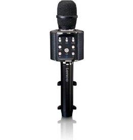 Lenco Lenco BMC-090 - Karaoke microfoon met Bluetooth en LED-effect - Zwart koopjeshoek