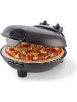 Trebs Trebs - Pizzaoven - Antraciet koopjeshoek