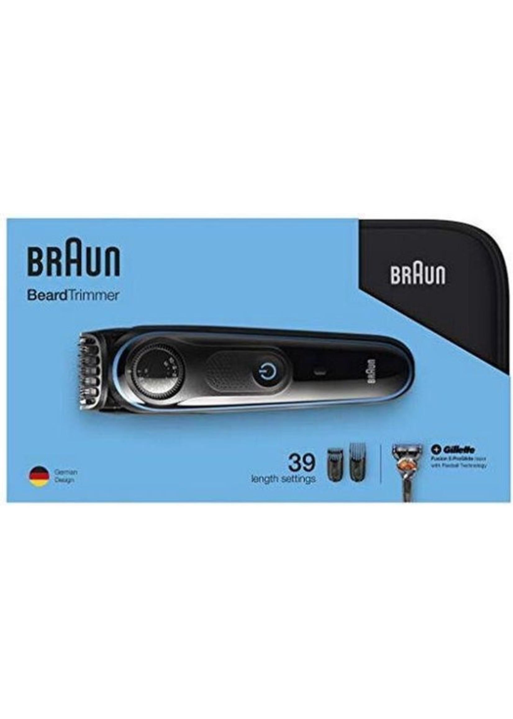 Braun Braun BT3940 - Scheerapparaat