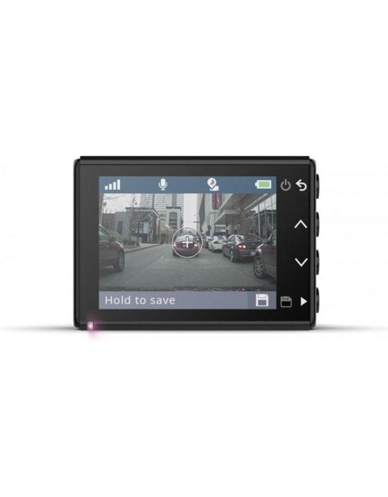 Garmin Garmin Dash Cam 46 Full HD Zwart