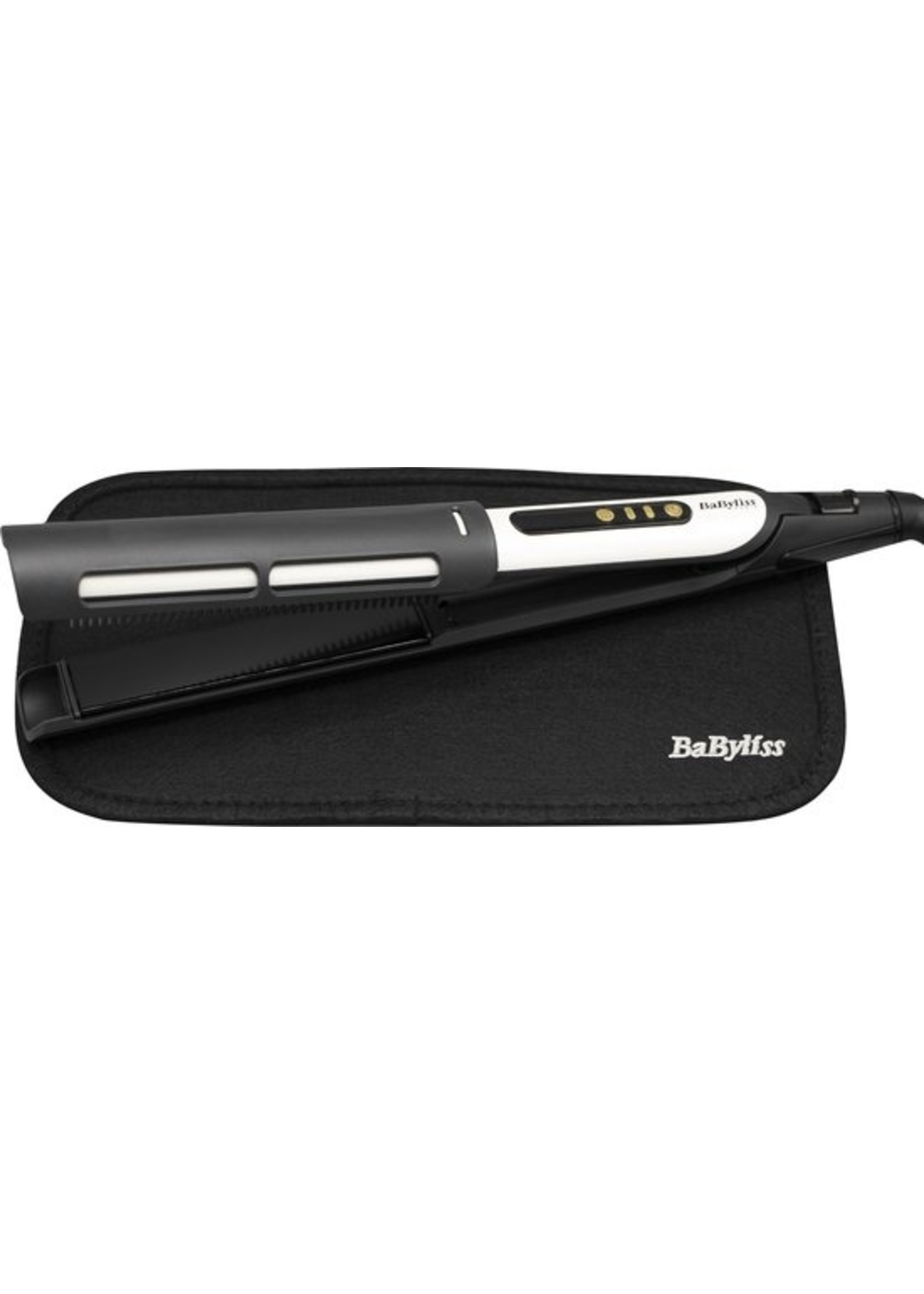 BaByliss BaByliss ST455E Sensitive Sensor Protect - Stijltang