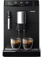 Philips Philips 3000 Serie HD8827/01 - Espressomachine - Zwart koopjeshoek