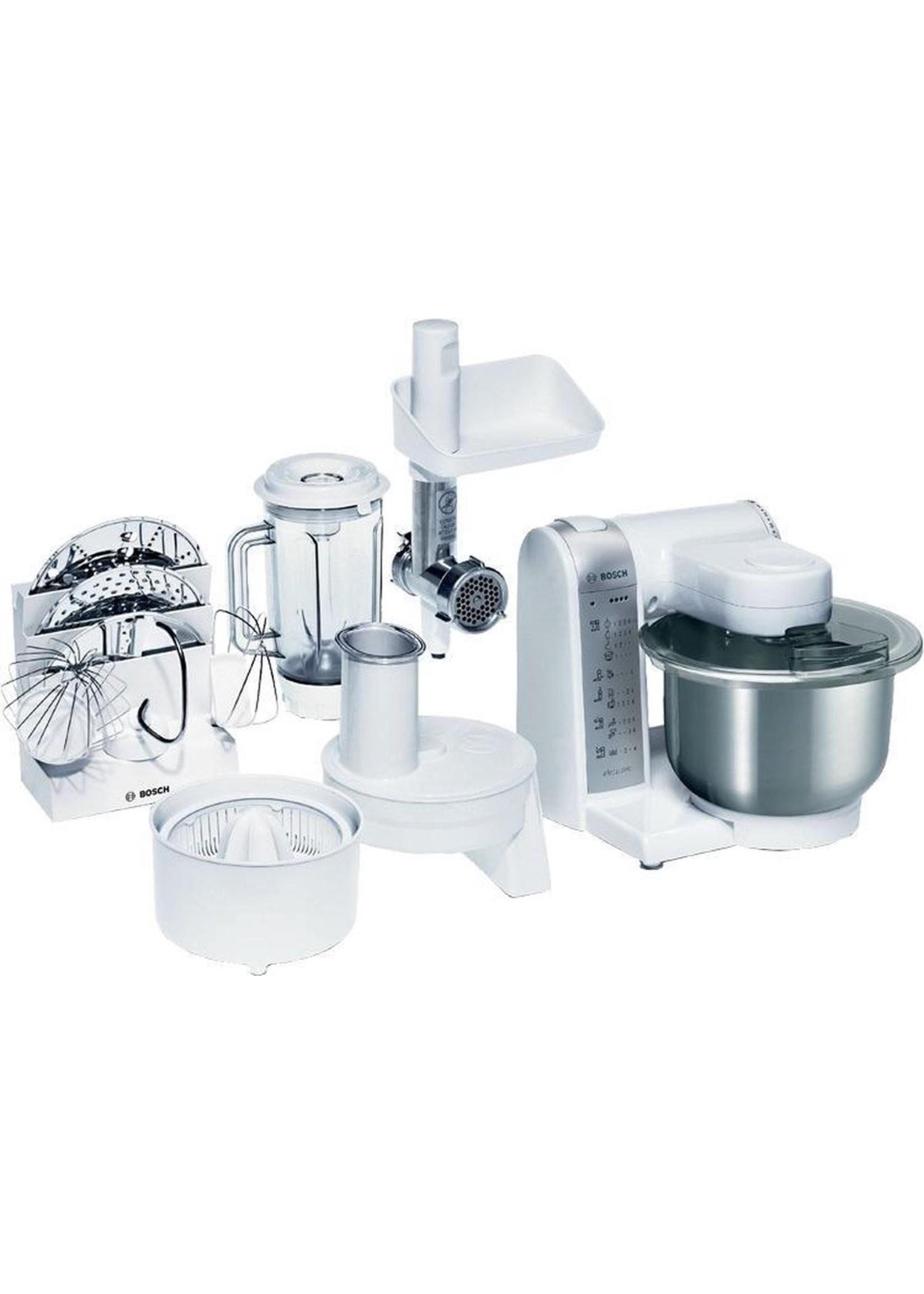 Bosch Bosch MUM4880 - Keukenmachine - Wit koopjeshoek