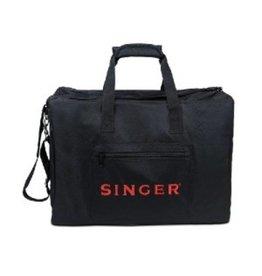Singer Singer naaimachinetas met voorvak Zwart