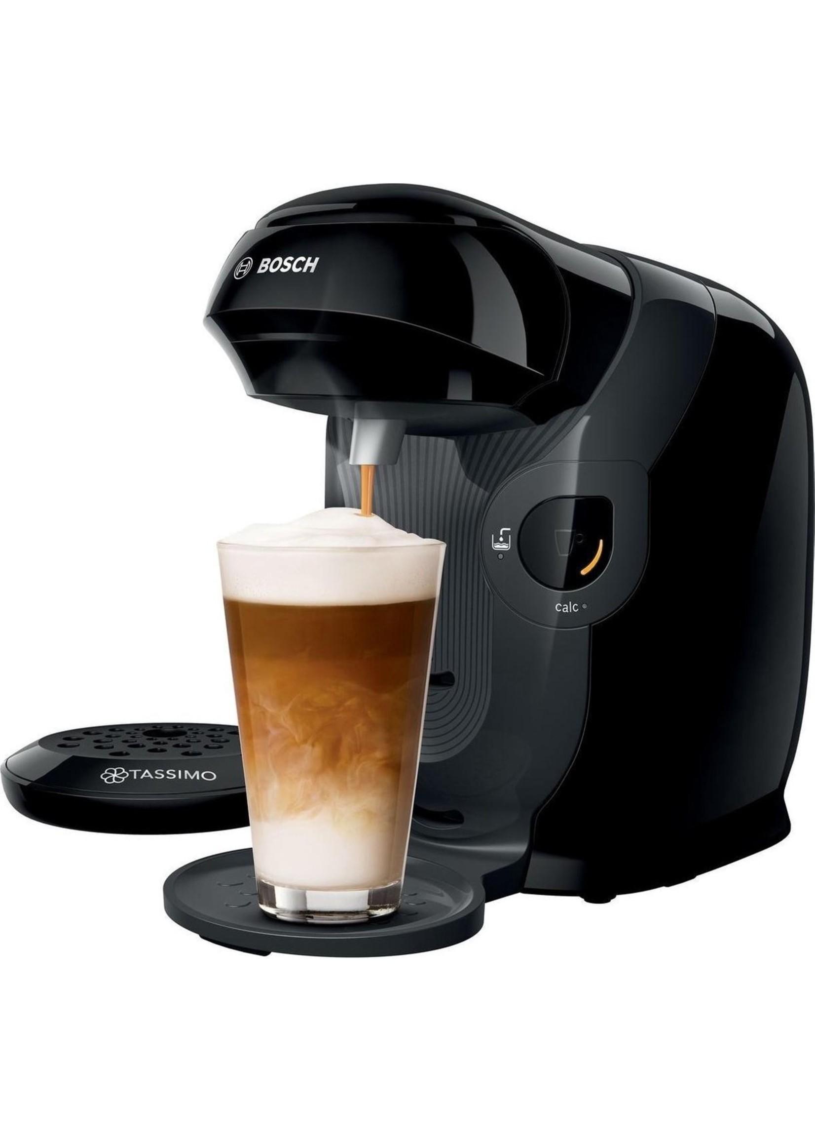 Bosch Bosch Tassimo Style TAS1102 koffiezetapparaat Koffiemachine 0,7 l Volledig automatisch koopjeshoek