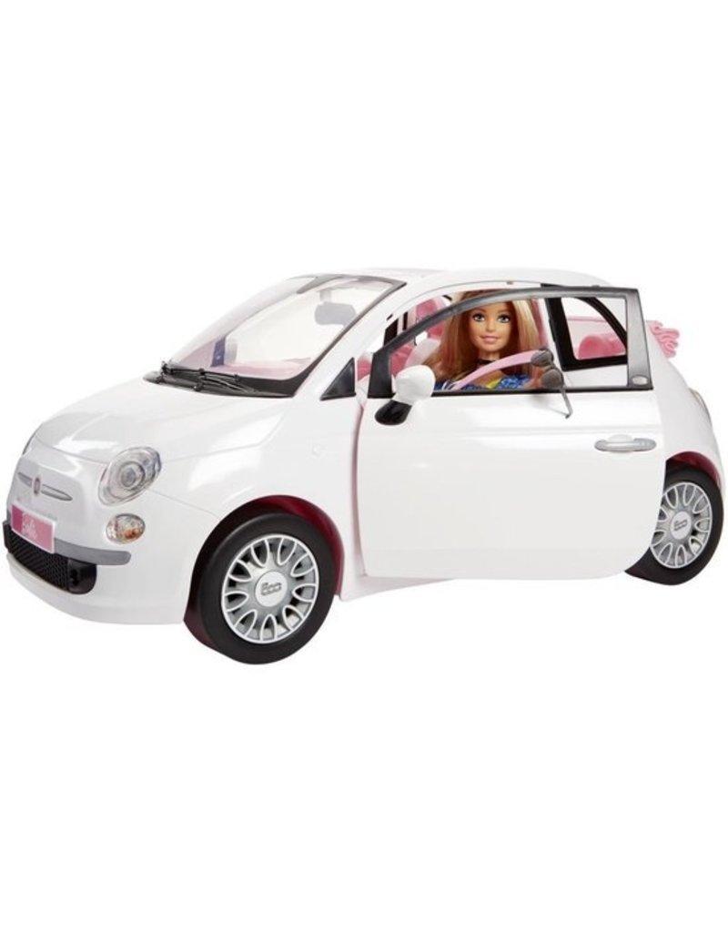 Barbie Barbie Fiat 500