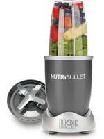 Nutribullet NutriBullet 600 Series Blender Grijs