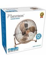 Bestron Bestron DFA40CO - Vloerventilator - Koper