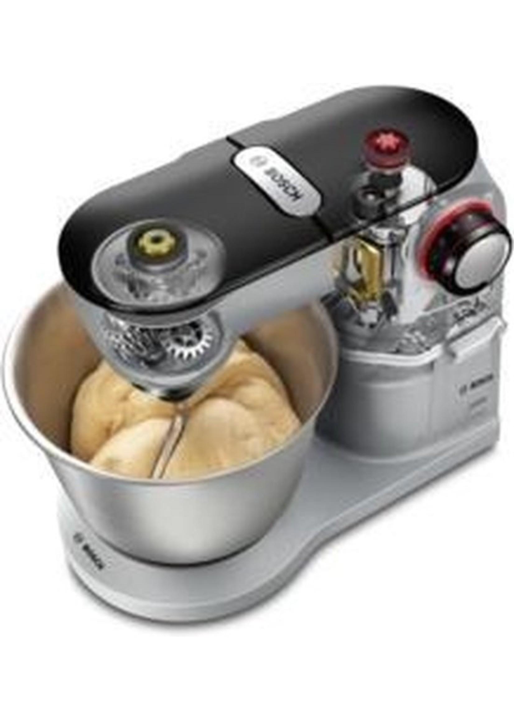 Bosch Bosch MUM9D33S11 - Foodprocessor