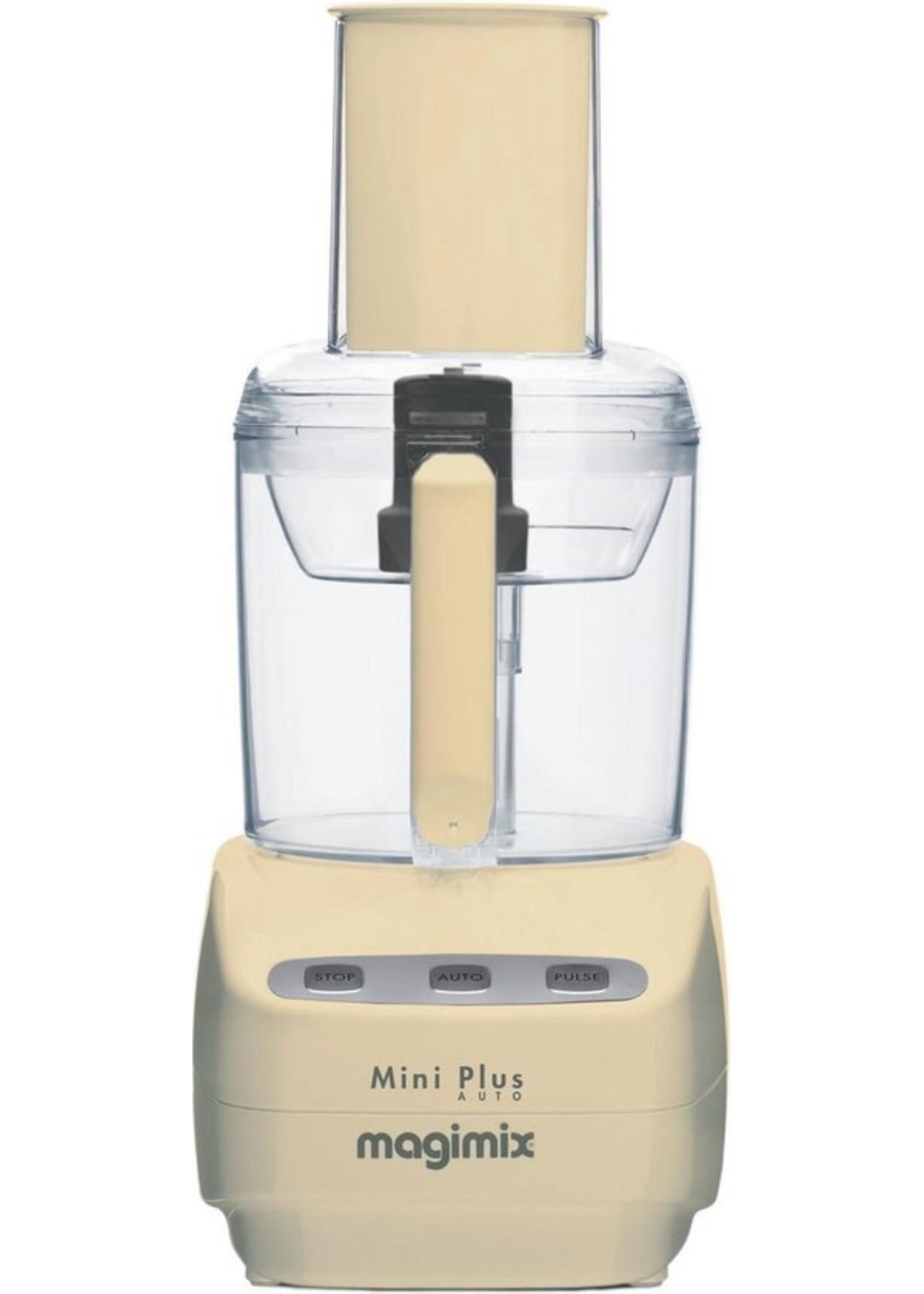 Magimix Magimix Le Mini Plus - Foodprocessor - Creme