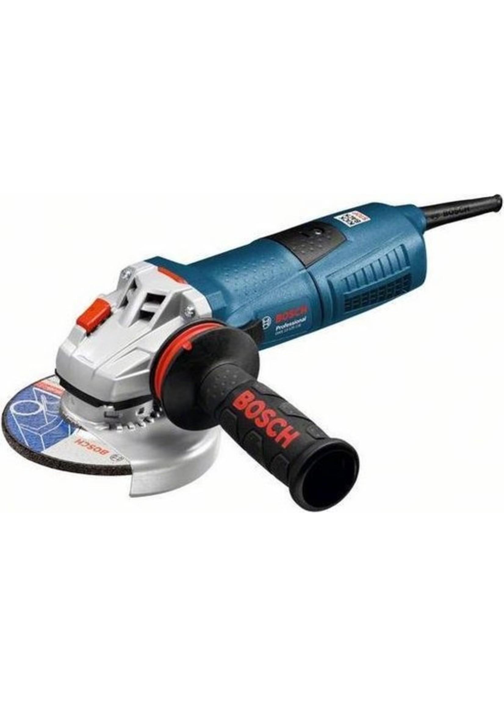 Bosch Bosch GWS 13-125 CIE 125mm haakse slijpmachine