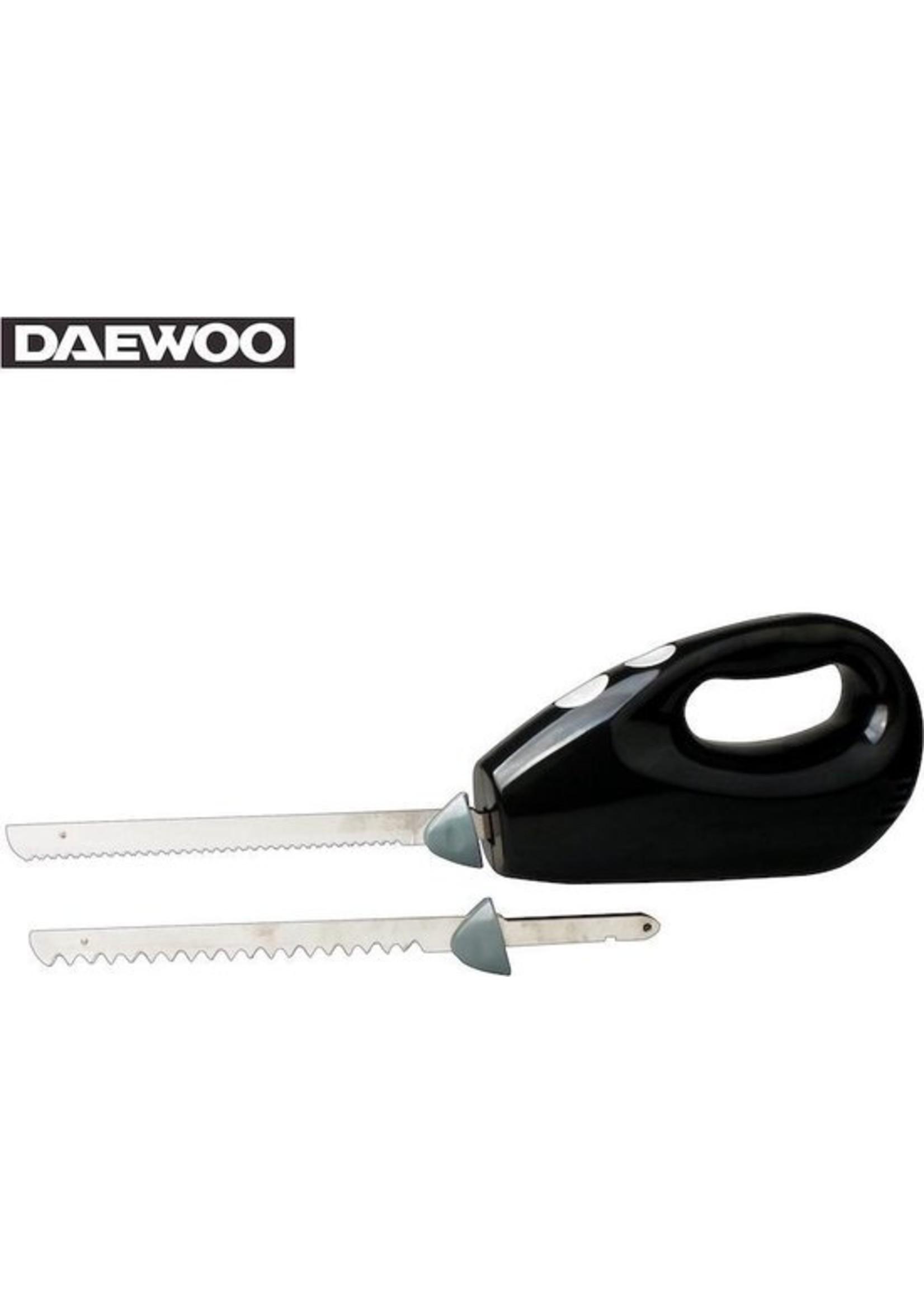 Daewoo Daewoo SYM-1359: Elektrisch mes