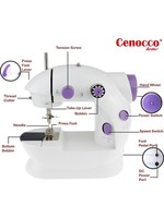 Cenocco Cenocco CC-9081: Mini Sewing Machine