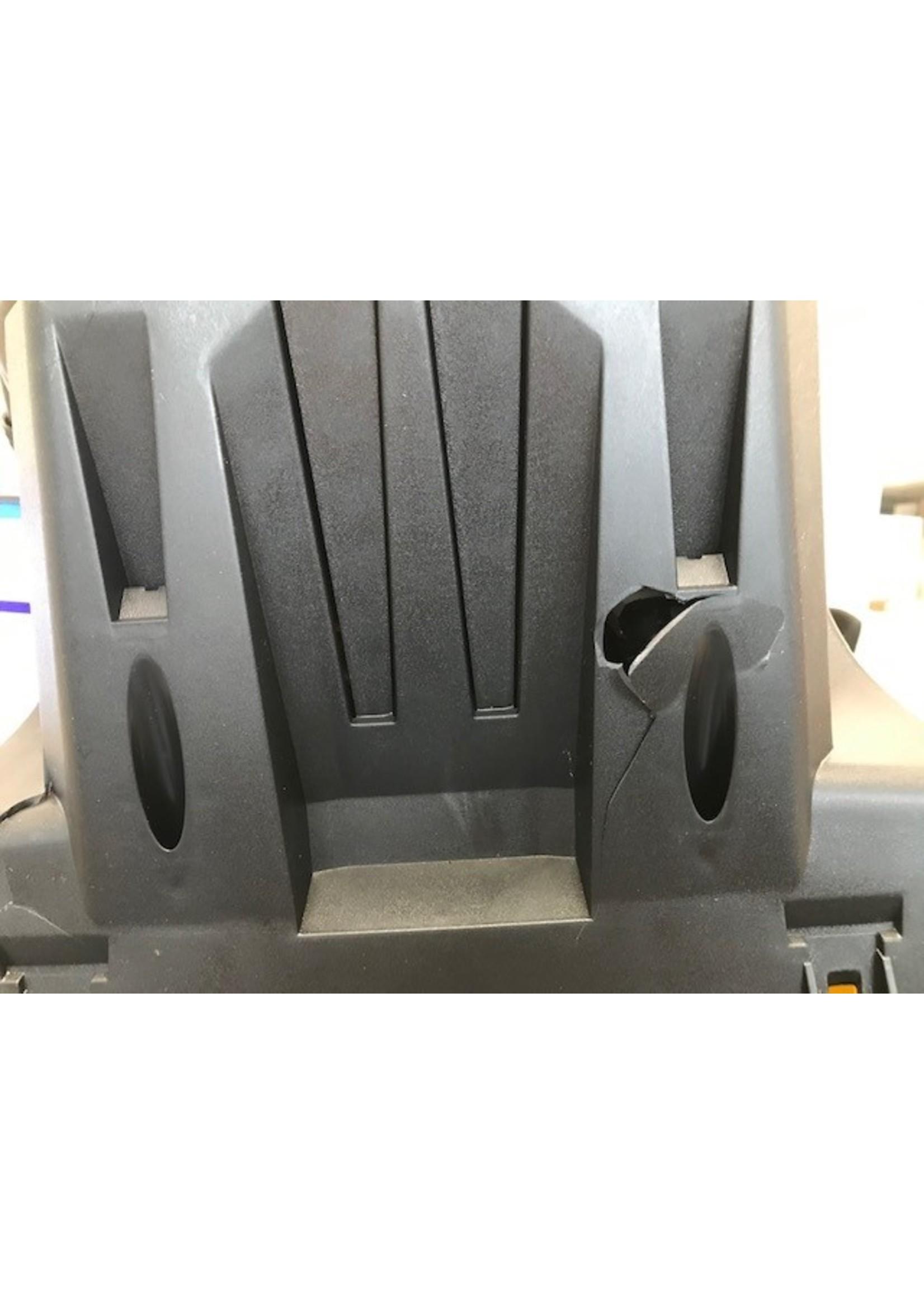 Kärcher Kärcher K 5 Full Control hogedrukreiniger Staand Electrisch Zwart, Geel 500 L/u 2100 W koopjeshoek