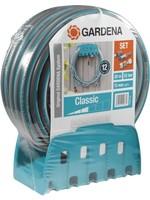 """Gardena GARDENA Classic wandhouder - 20m tuinslang (1/2"""""""") 20m"""" - incl. armaturen - 12 jaar garantie"""