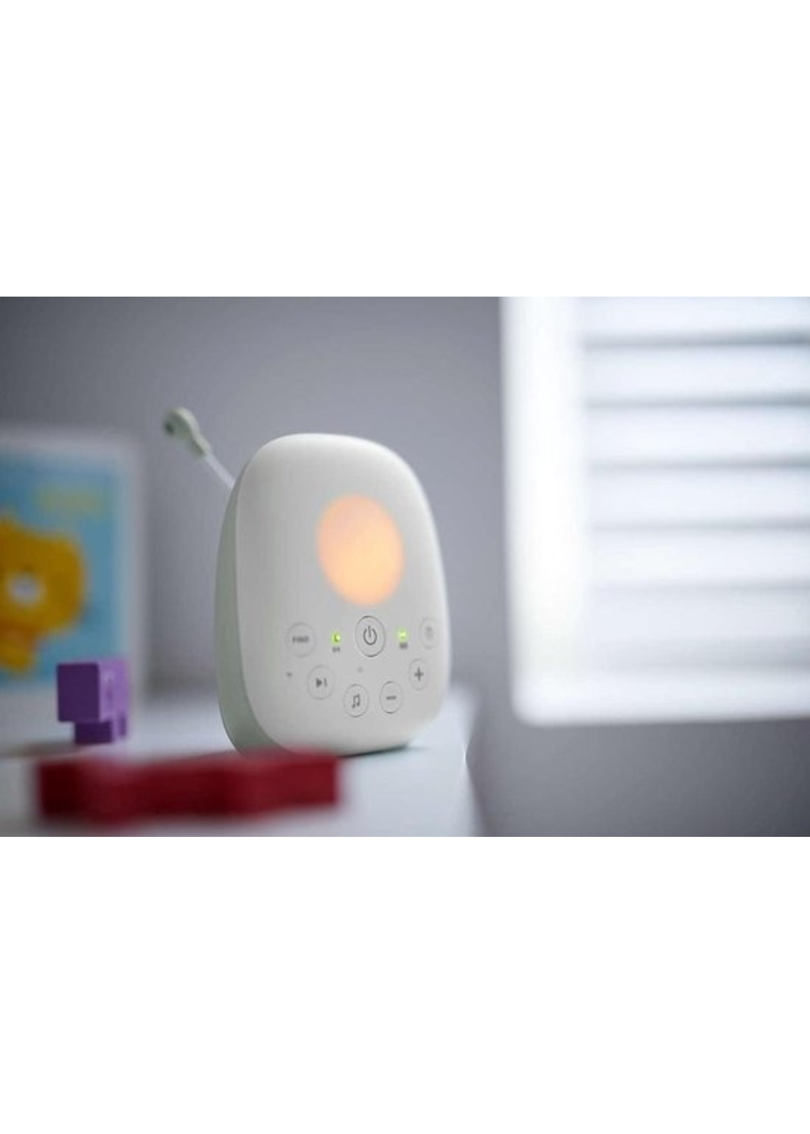 Philips Avent Babyfoon Dect scd711/26