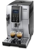 DeLonghi DeLonghi DINAMICA ECAM 350.35.SB Vrijstaand Volledig automatisch Espressomachine Zwart, Zilver koopjeshoek