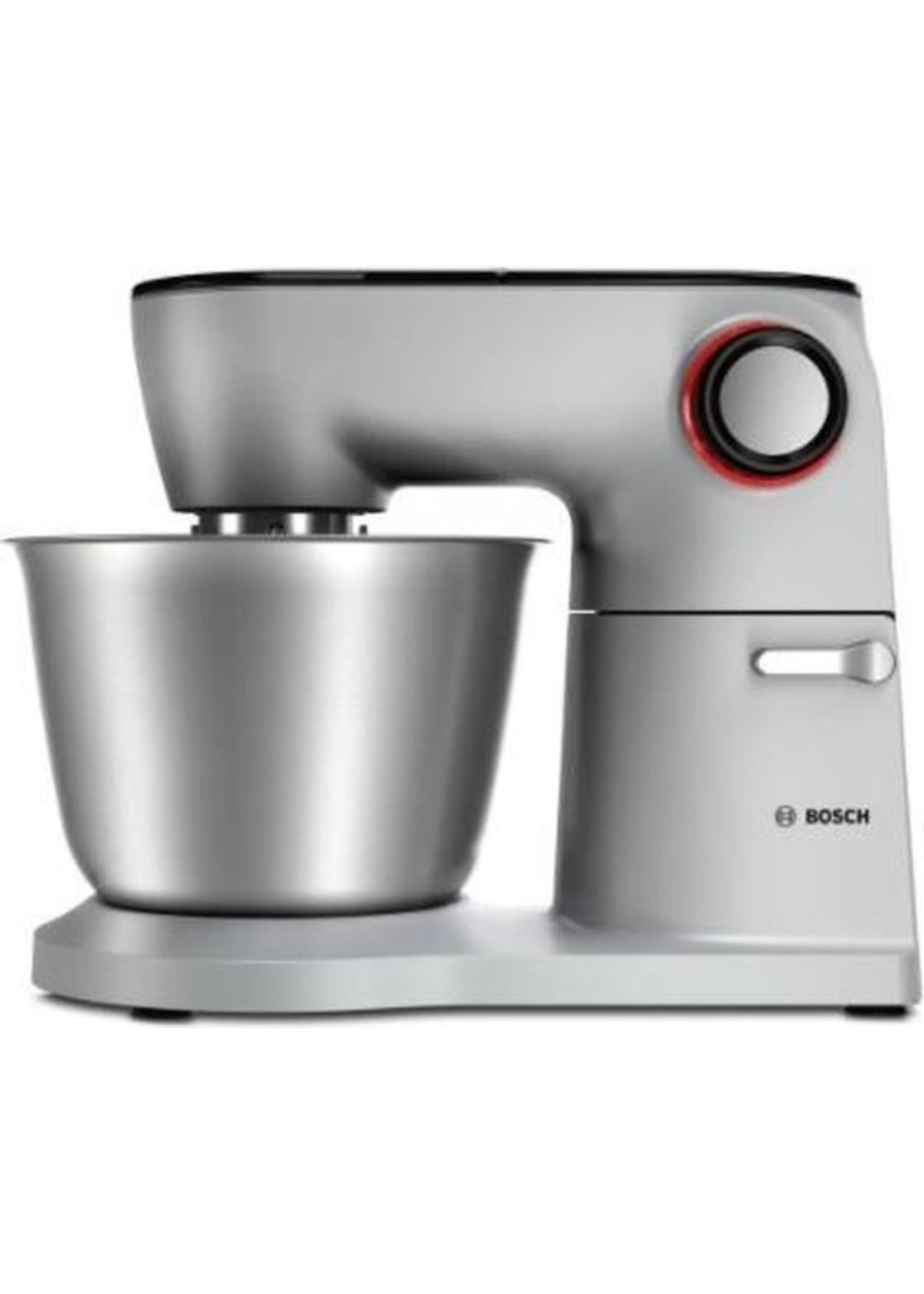 Bosch MUM9D33S11 - Foodprocessor koopjeshoek