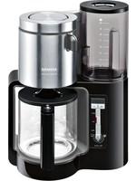 Siemens Siemens Sensor for Senses TC86303 - Koffiezetapparaat - Zwart