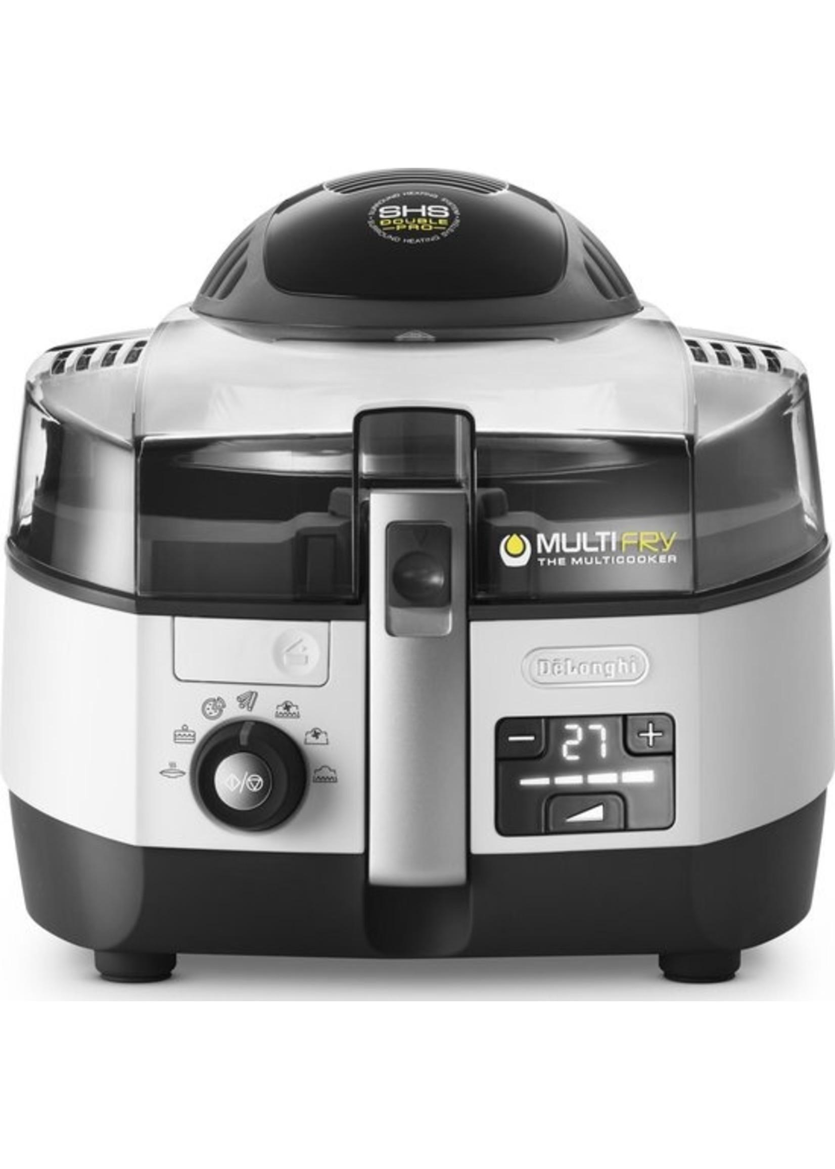DeLonghi De'Longhi FH1394 Multifry Extra Chef - Friteuse