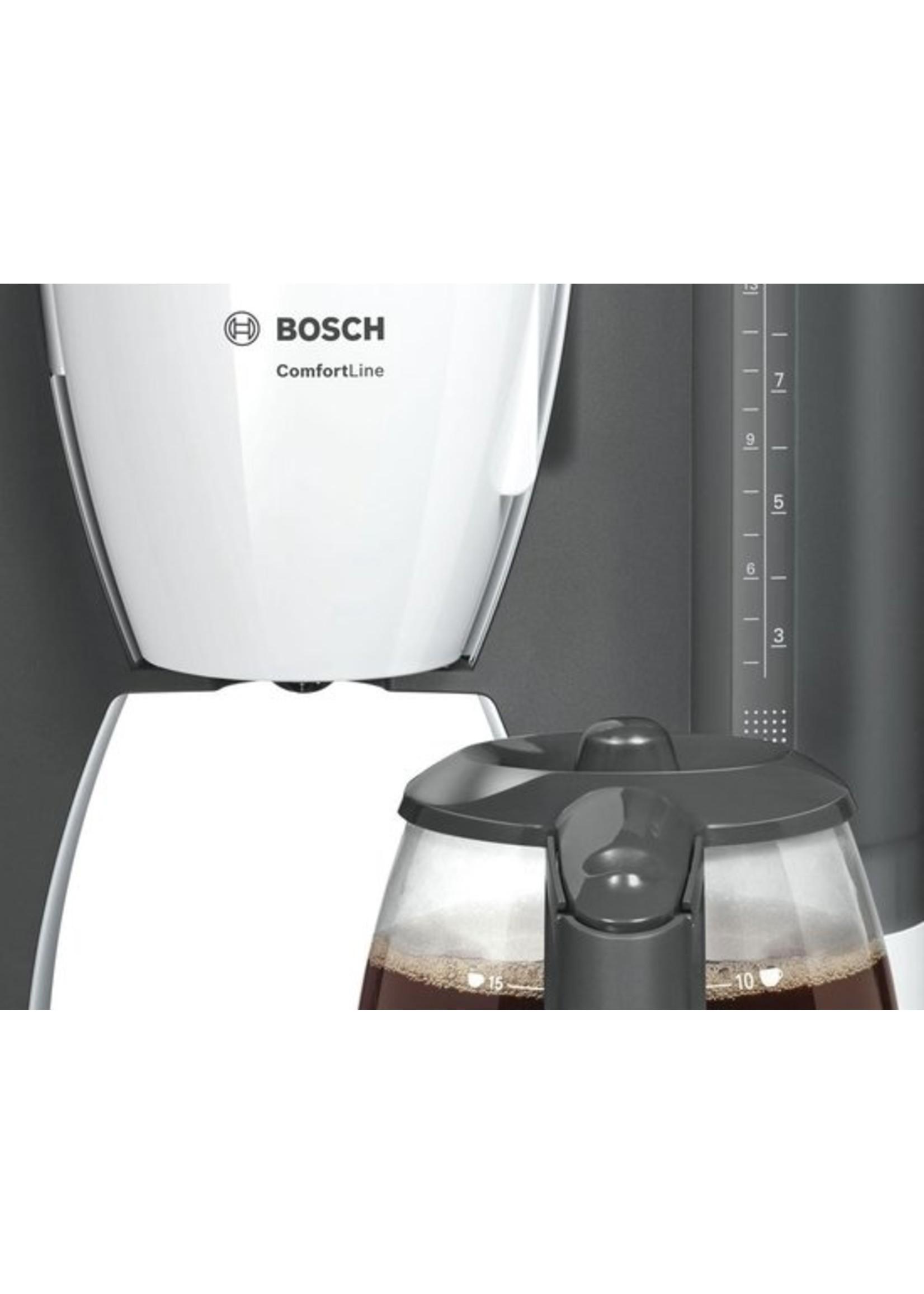 Bosch Bosch TKA6A041 ComfortLine  - Koffiezetapparaat - Wit
