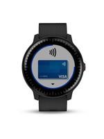 Garmin Garmin Vivoactive 3 Music - Smartwatch - 43 mm - Zwart