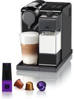 Nespresso De'Longhi Lattissima Touch EN560.B - Koffiecupmachine - Antraciet