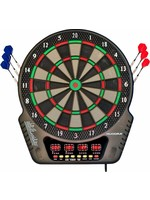 HUDORA Hudora Elektronisch Dartboard LED 04