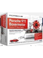 Franzis Franzis - Porsche 6-zylinder-boxermotor Bausatz 1/4 - FR67140