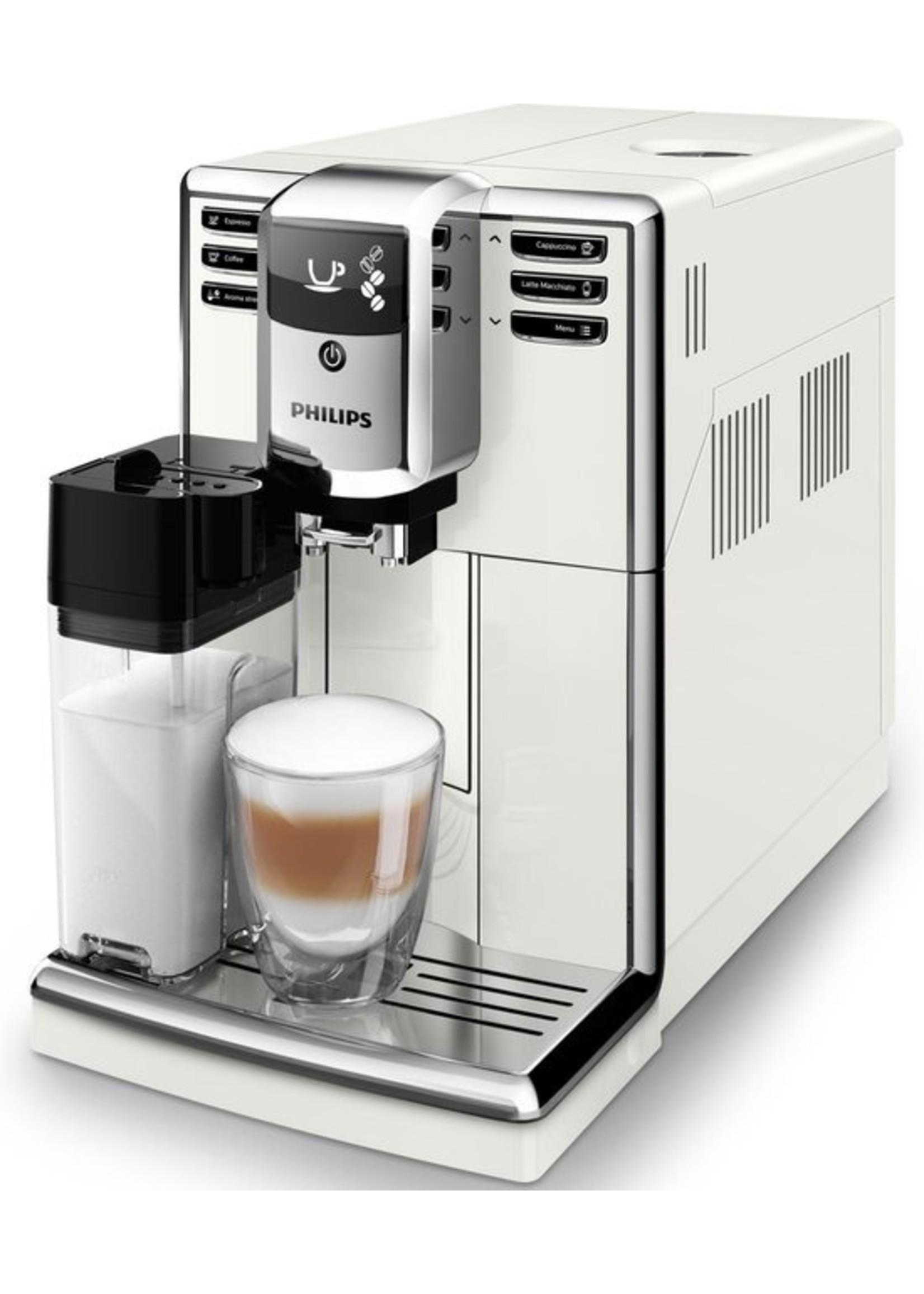 Philips Philips 5000 serie EP5361/10 - Espressomachine - Wit koopjeshoek (B)