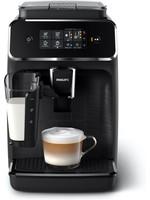 Philips Philips LatteGo 2200 Serie EP2230/10 - Espressomachine - Zwart koopjeshoek