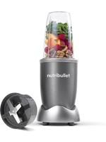 Nutribullet NutriBullet - 5-delig - 600 Watt -  Blender - Grijs koopjeshoek