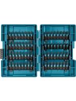 Makita 90-delige schroefbitset Makita Impact Black in twee handige meeneemdoosjes - E-03109