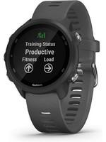 Garmin Garmin Forerunner 245 - GPS Smartwatch - 42 mm - Zwart/Grijs