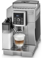 DeLonghi De'Longhi ECAM23.460.S - Volautomatische espressomachine - Zilver