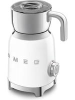 Smeg SMEG - Koffie - Melkopschuimer MFF01BLEU Wit
