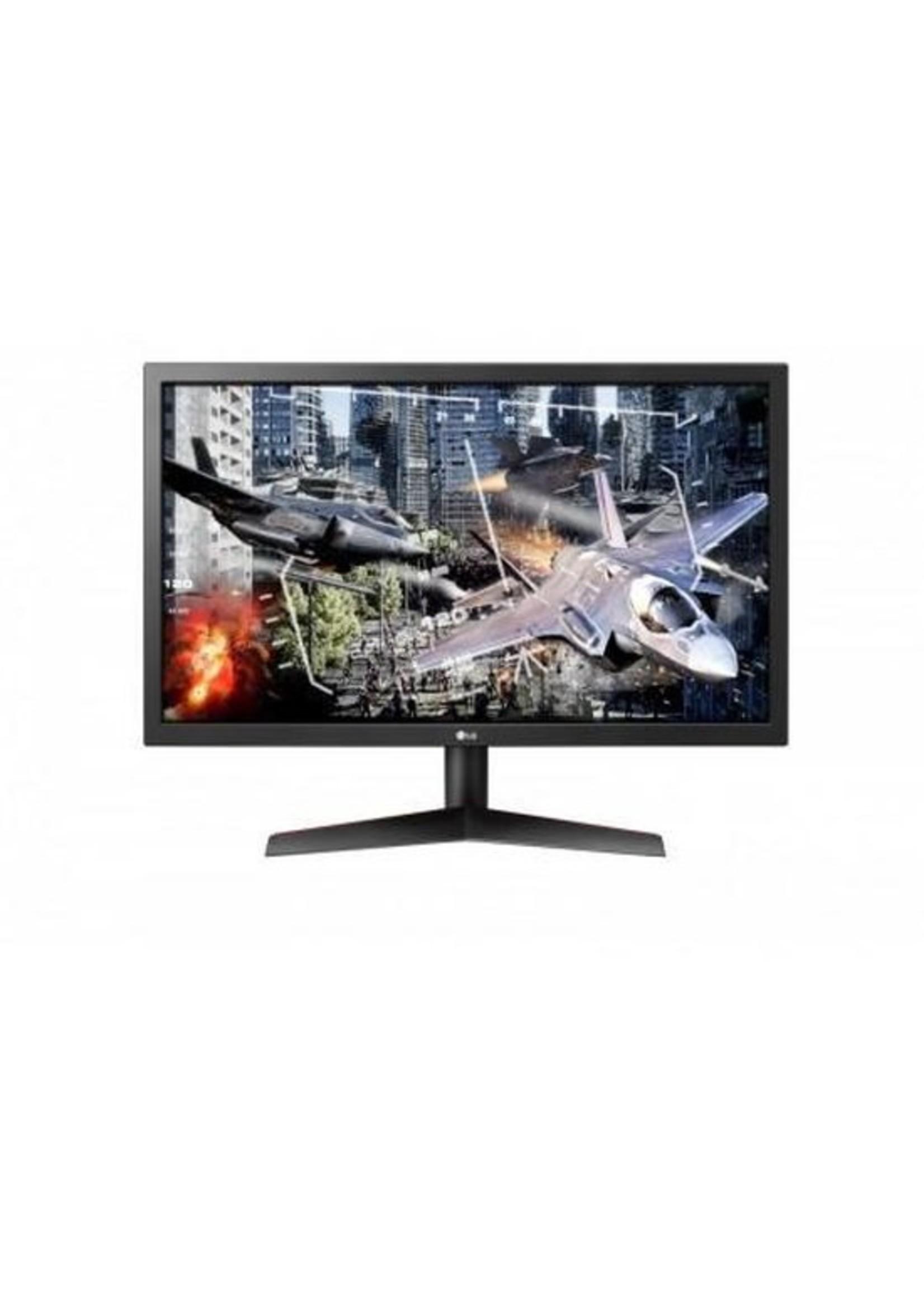 LG LG 24GL600F - Gaming Monitor (144 Hz)