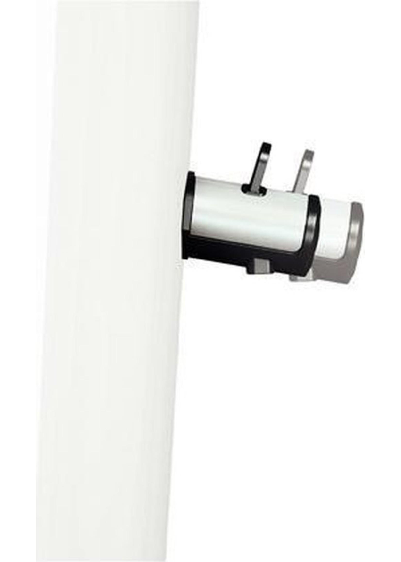 Bosch Bosch VitaJuice 2 MES25A0 - Sapcentrifuge - Wit koopjeshoek