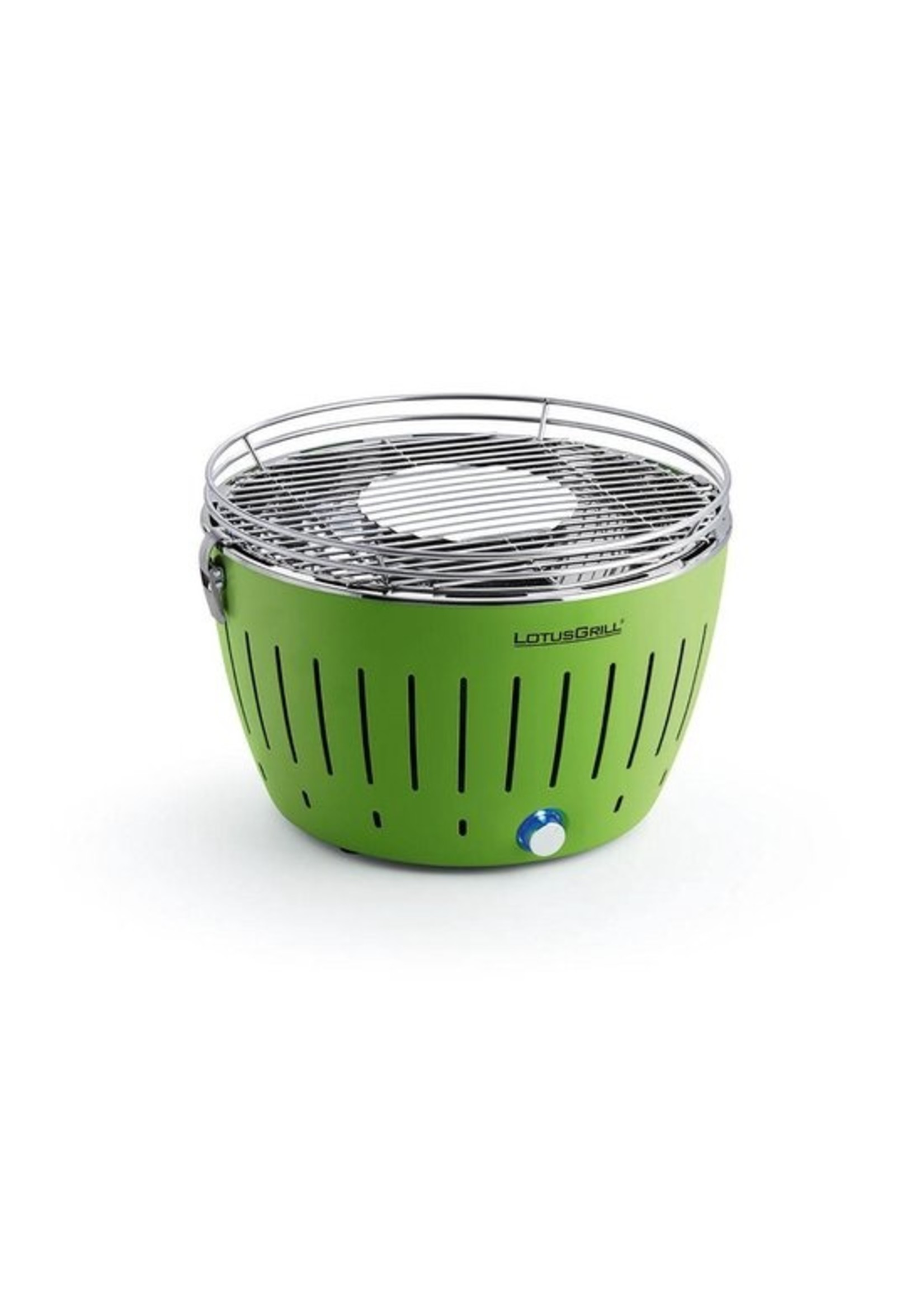 LotusGrill LotusGrill Classic Hybrid Tafelbarbecue - �0mm - Groen