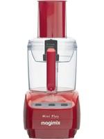 Magimix Magimix Le Mini Plus - Foodprocessor - Rood koopjeshoek