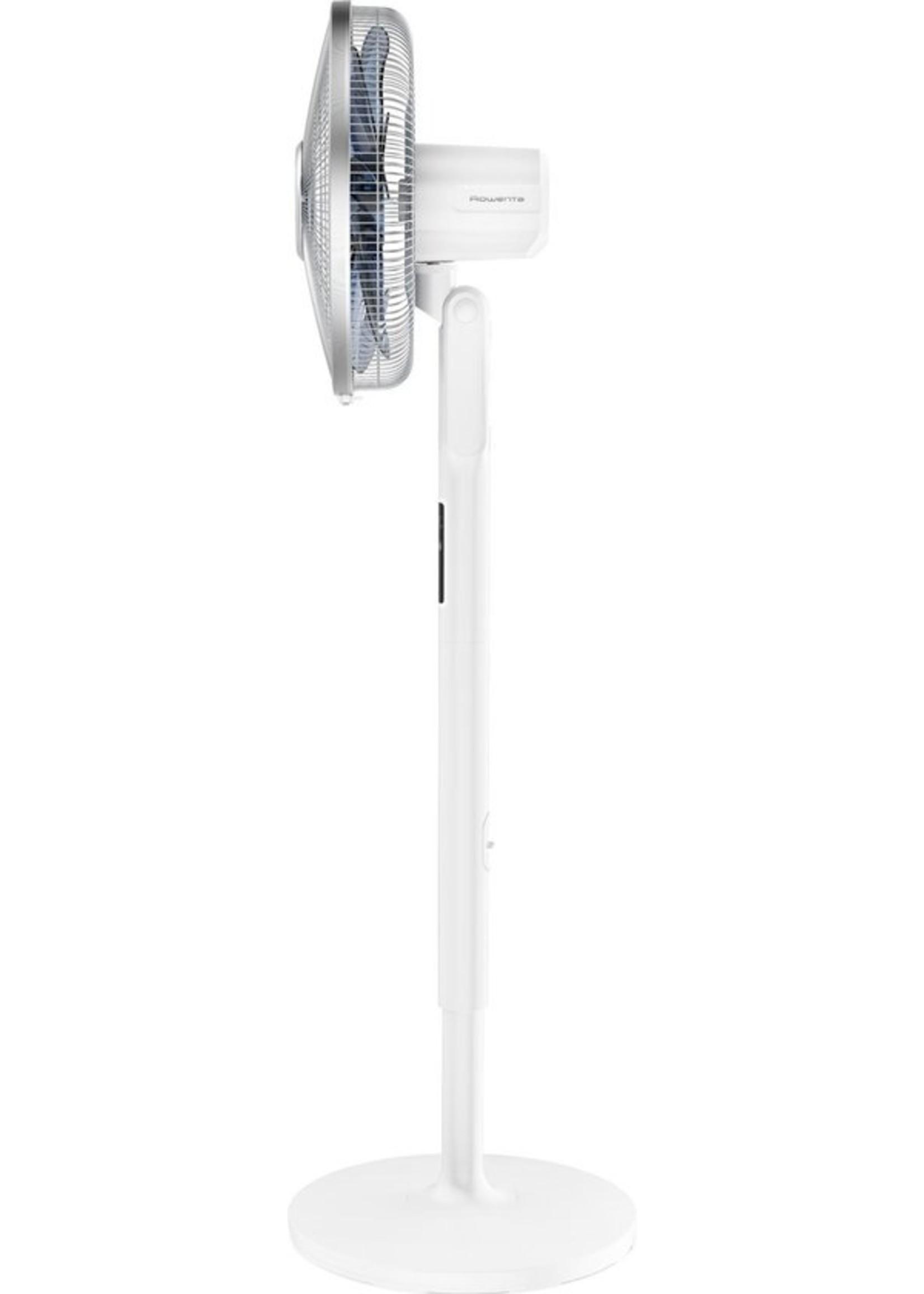 Rowenta Rowenta Turbo Silence Extreme  VU5770F0 - Statiefventilartor - Inclusief timer koopjeshoek