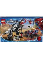 Lego LEGO Super Heroes - Venomosaurus Ambush (76151)