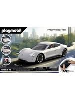 Playmobil PLAYMOBIL Porsche Mission E - 70765